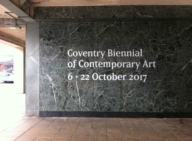 New Art West Midlands The Future Coventry Biennial Of